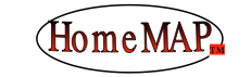 HomeMap Logo