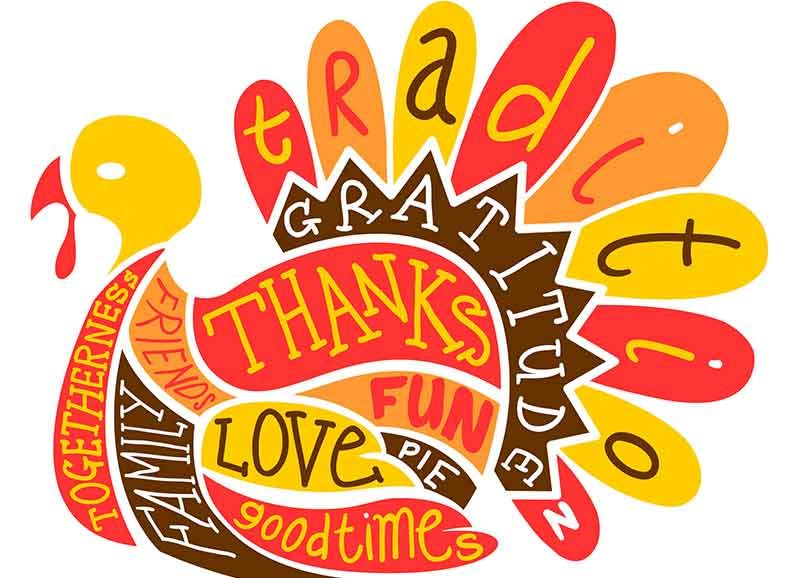 Image result for thanksgiving activities clipart